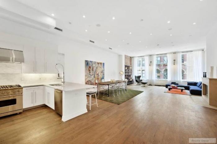 11 vestry new york, ny 10013 4 bedroom condo for sale
